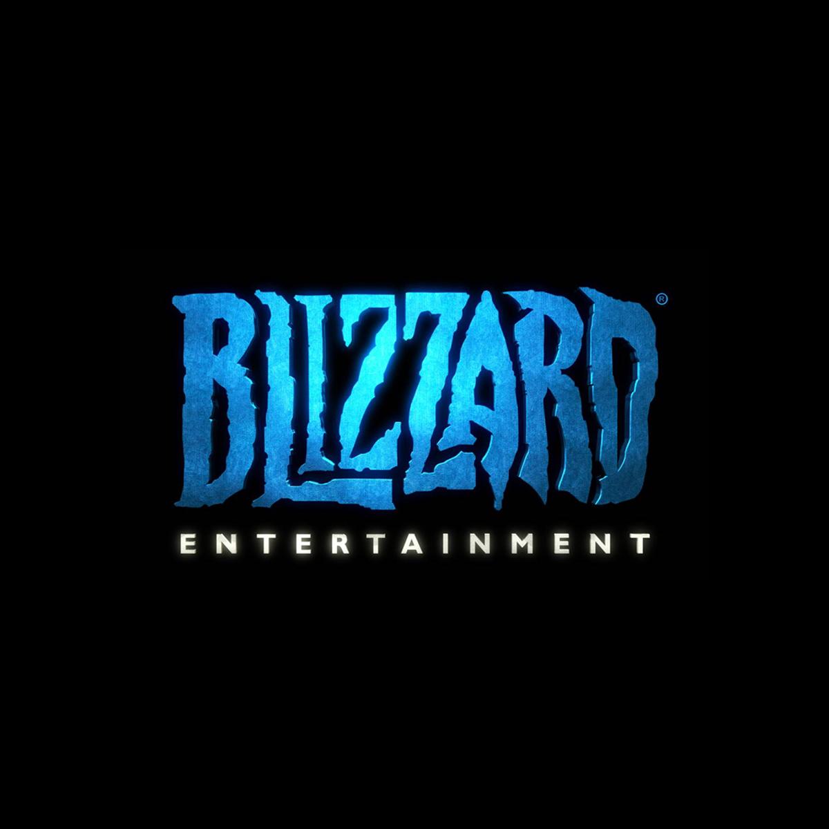 Blizzard internship